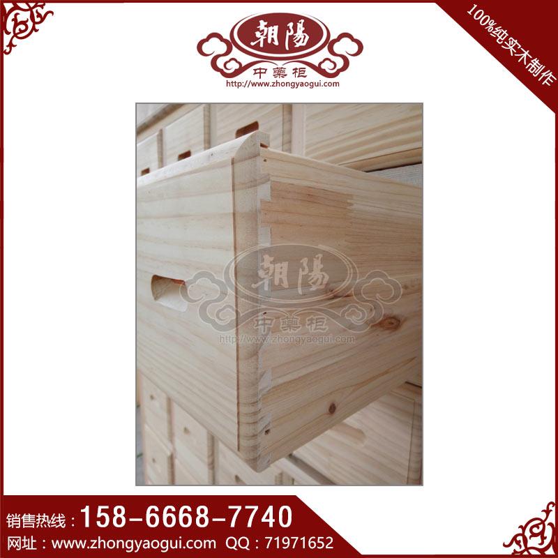 1212 纯实木中药柜4500元 Z53型超大款 药店中药柜
