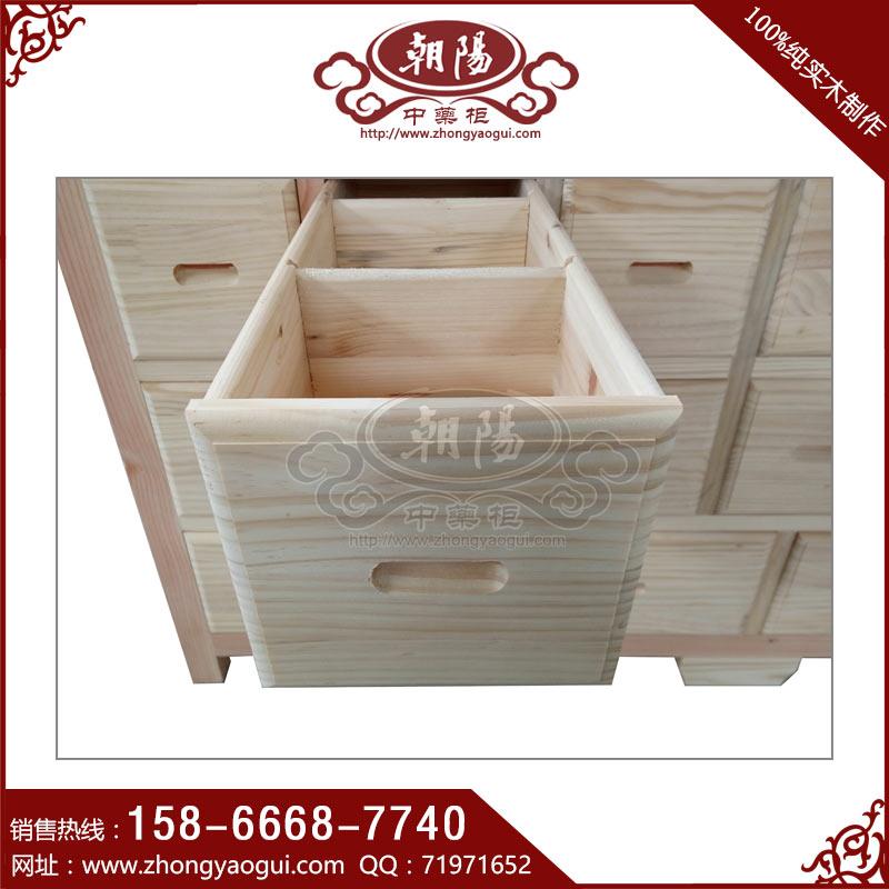 如何有效防止实木中药柜变形且能延长实木中药柜使用寿命