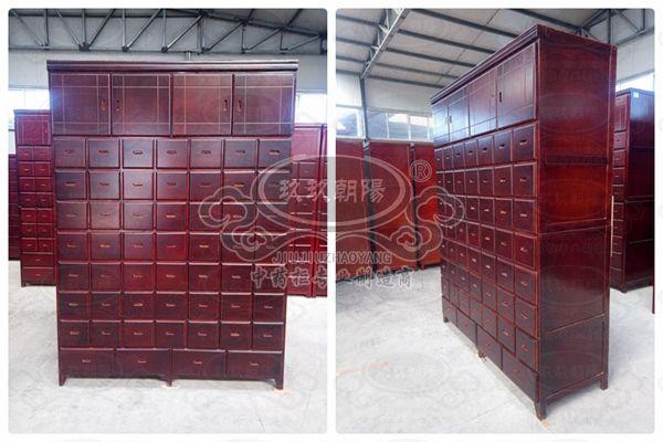 特价中药柜样品处理又来了,实木中药柜还是2000元。